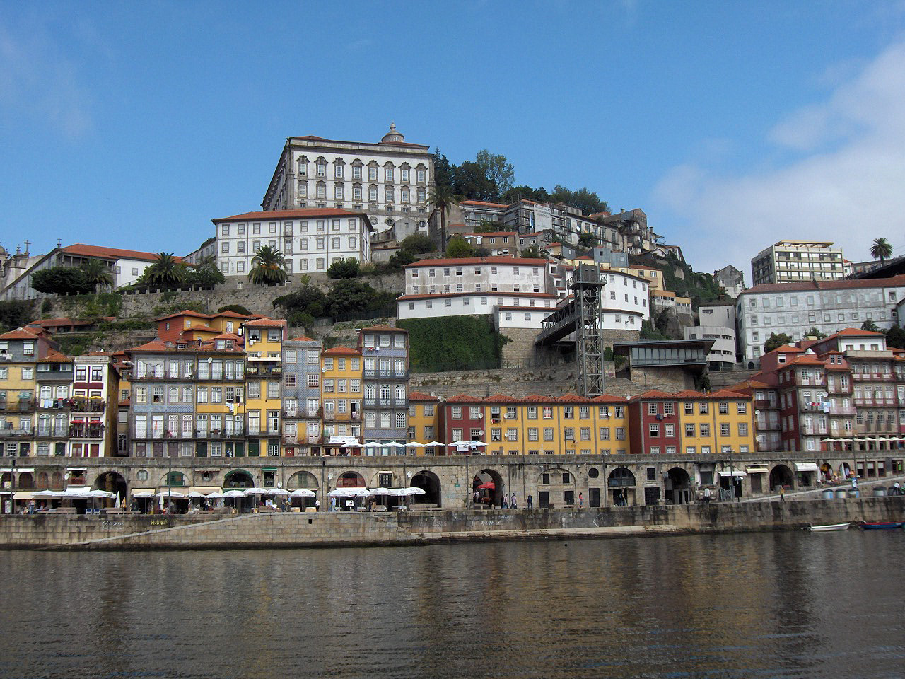 Vacation In Porto Perfect Destinations
