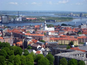 city holiday in aalborg denmark