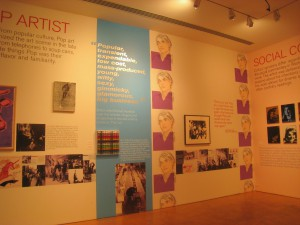 Andy Warhol Museum Pittsburgh