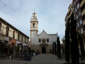 Dénia_Sant_Antoni_convent