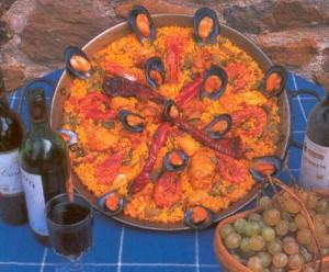 Gastronomia2-xabia paella valenciano