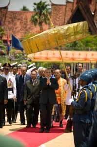 Norodom_king_of_Cambodia