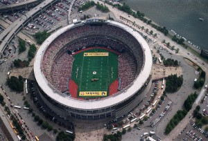 Pittsburgh Stadium