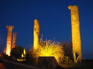 Torrevieja Monumento Mediterraneo