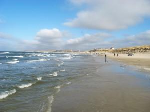 loekken strand