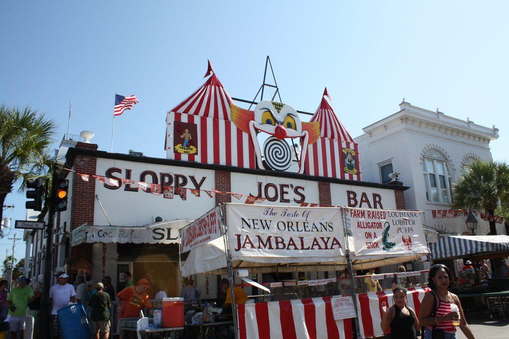 Fantasy Fest in Key West Florida