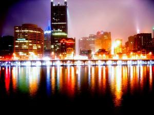 Pittsburgh nightlife