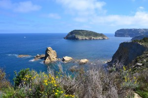 portitxol island